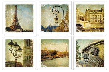 Golden Age of Paris Series