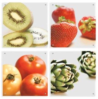 Market Organics Series
