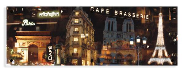 OS1238 Illuminated Paris