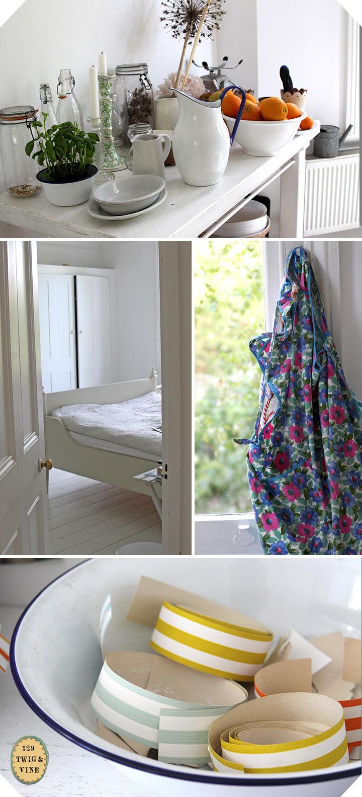 Jane Cumberbatch Home, Pure Style, photos ©Sue Schlabach www.129twigandvine.com