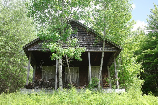 Abandoned Cabin 02 Sue Schlabach-1