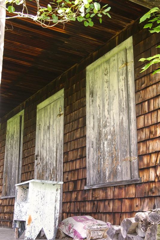 Abandoned Cabin 03 Sue Schlabach