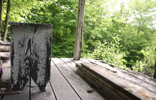 Abandoned Cabin 08 Sue Schlabach